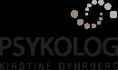 Psykolog Kirstine Dyhrberg